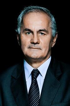 BRONISŁAW BARAN - Zastępca Prezydenta Miasta Krosna - zdjęcie w treści