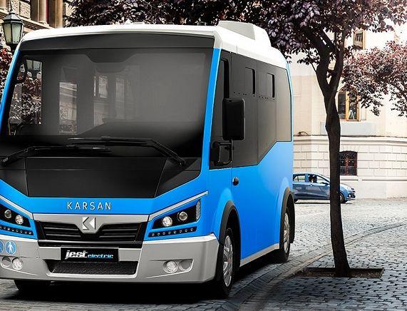 Przetestuj elektryczny autobus! Już w tą niedzielę bezpłatne przejazdy z Rynku