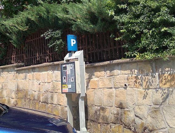 Nowe stawki za parkowanie w Krośnie